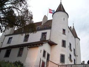 Nyon Chateau