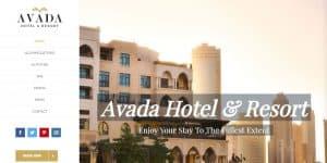 Avada Hotel & Resort