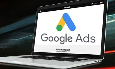 Gestion campagne Google AdWords